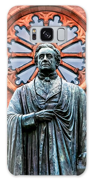 James Smithson Galaxy S8 Case