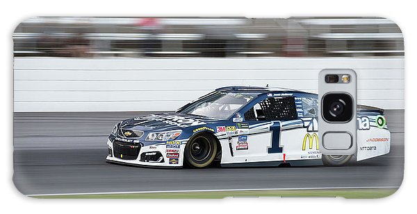 Jamie Mcmurray #1 Galaxy Case