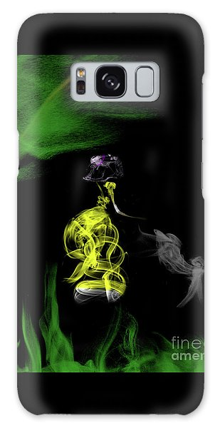 Jane Of The Jungle Galaxy Case