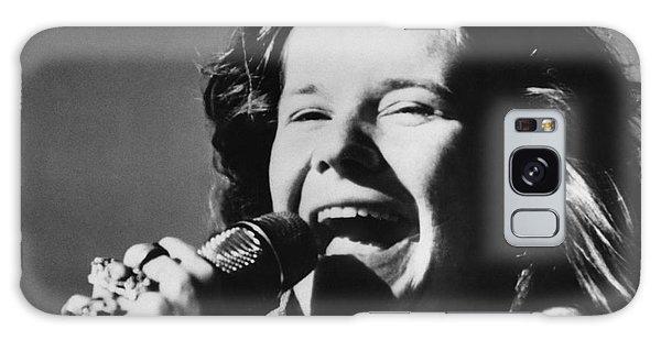 Janis Joplin (1943-1970) Galaxy Case