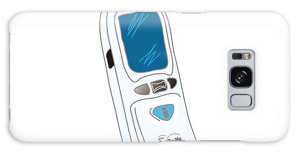 Galaxy Case - Japanese Classic Phone by Moto-hal