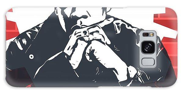 Jay Z Graffiti Tribute Galaxy S8 Case