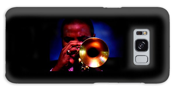 Jazz 11 Galaxy Case