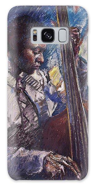 Jazz Man Galaxy Case