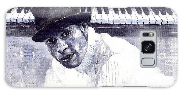 Portret Galaxy Case - Jazz Roberto Fonseca by Yuriy Shevchuk
