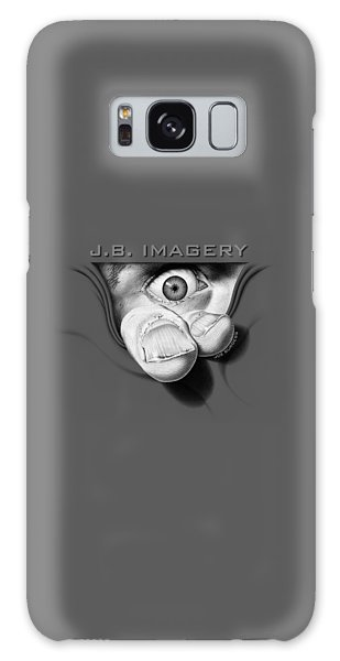 J.b. Imagery Galaxy Case