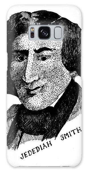 Jedediah S. Smith Galaxy Case