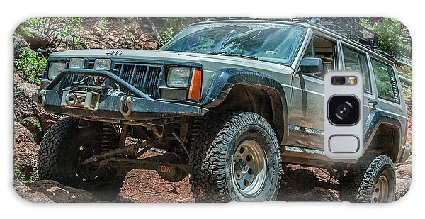 Jeep Cherokee Galaxy Case