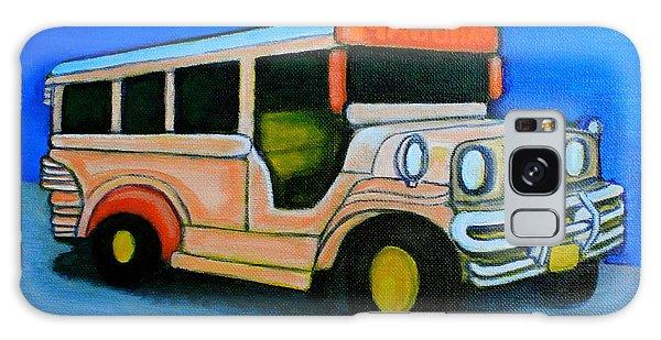 Jeepney Galaxy Case