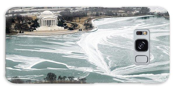 Jefferson Memorial Galaxy Case
