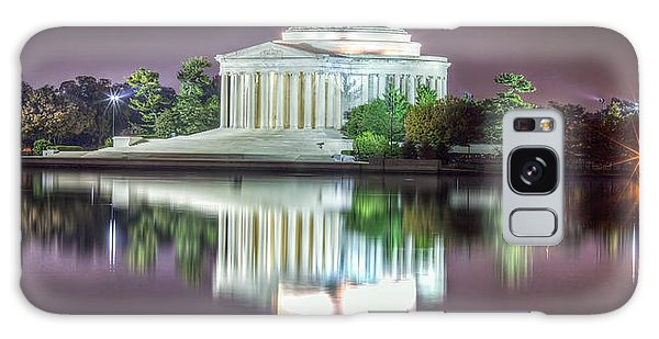 Jefferson Memorial, Night Galaxy Case