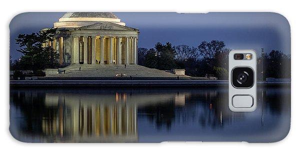 Jefferson Reflecting Galaxy Case