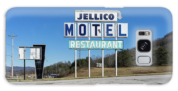 Jellico Motel Galaxy Case