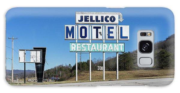 Jellico Motel Galaxy Case