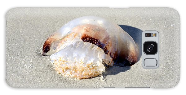Jelly Fish Galaxy Case