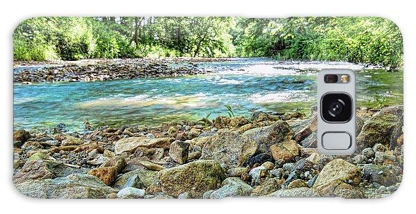 Jemerson Creek Galaxy Case