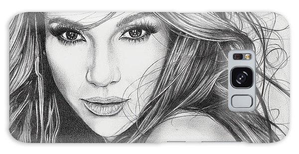Jennifer Lopez Galaxy Case