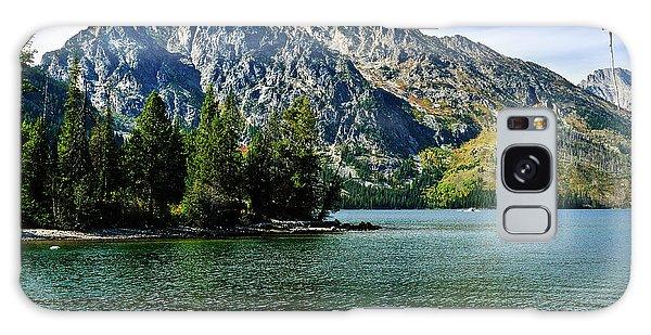 Jenny Lake Galaxy Case