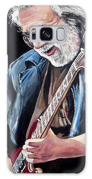 Jerry Garcia - The Grateful Dead Galaxy Case