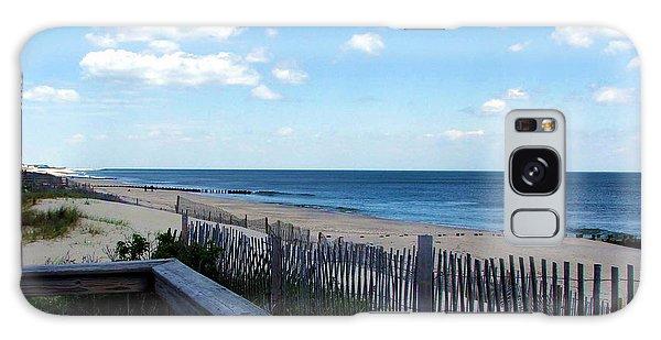 Jersey Shore Galaxy Case