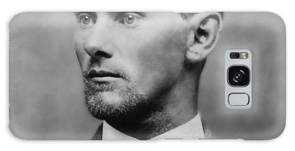 Jesse James -- American Outlaw Galaxy Case by Daniel Hagerman