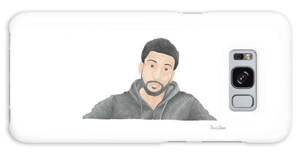 Jesse Wellens Galaxy Case