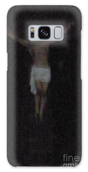 Jesus  Galaxy Case