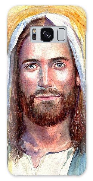 Bethlehem Galaxy Case - Jesus Of Nazareth Painting by Suzann Sines