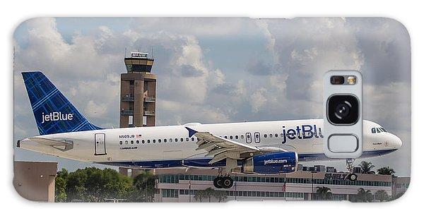 Jetblue Fll Galaxy Case