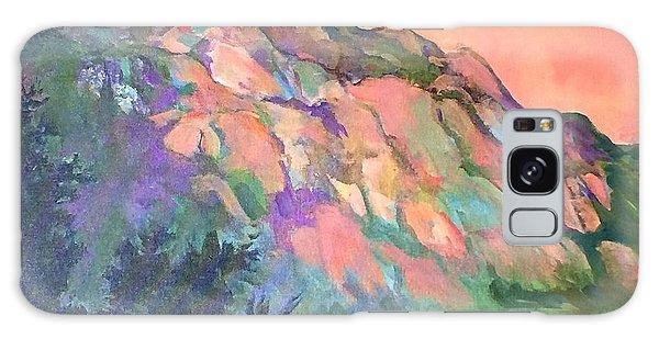 Jewel Mountain 1. Galaxy Case