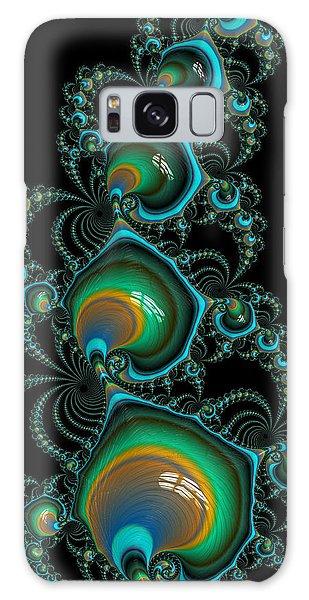 Jewelled Galaxy Case