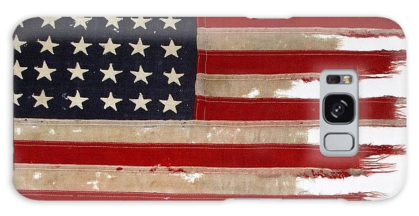 Jfk's Pt-109 Flag Galaxy Case