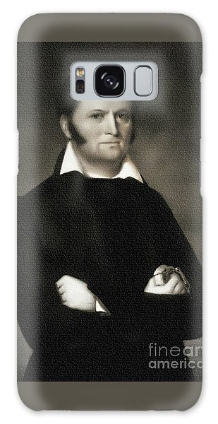 Jim Bowie - The Alamo Galaxy Case