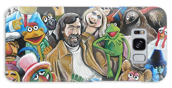 Jim Henson And Co. Galaxy Case