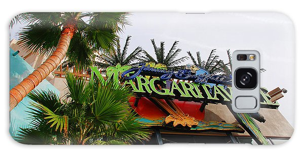 Jimmy Buffets Margaritaville In Las Vegas Galaxy Case