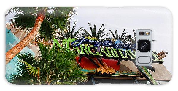 Jimmy Buffets Margaritaville In Las Vegas Galaxy Case