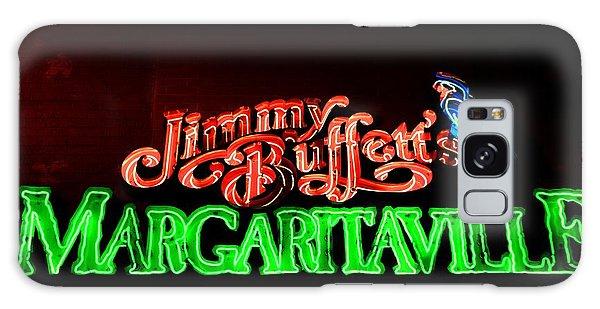 Jimmy Buffett's Margaritaville Galaxy Case