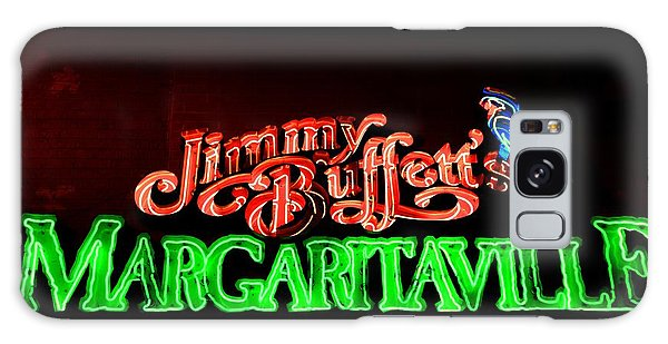 Jimmy Buffett's Margaritaville Galaxy Case