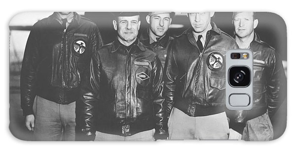 Pilot Galaxy Case - Jimmy Doolittle And His Crew by War Is Hell Store