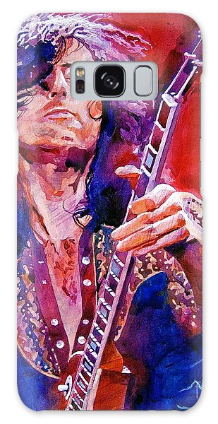 Jimmy Page Galaxy Case
