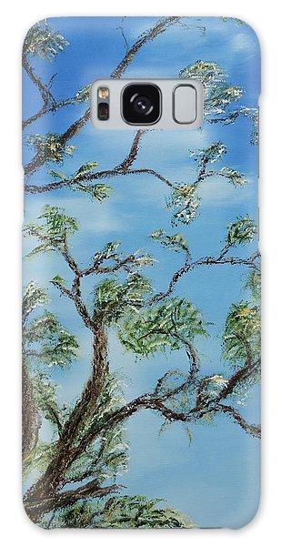 Jim's Tree Galaxy Case