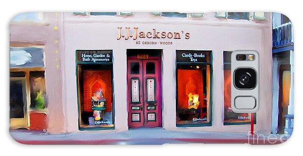 J.j. Jackson's Nevada City Galaxy Case