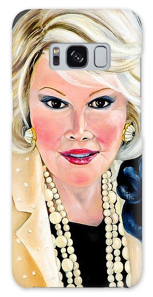 Joan Rivers Galaxy Case
