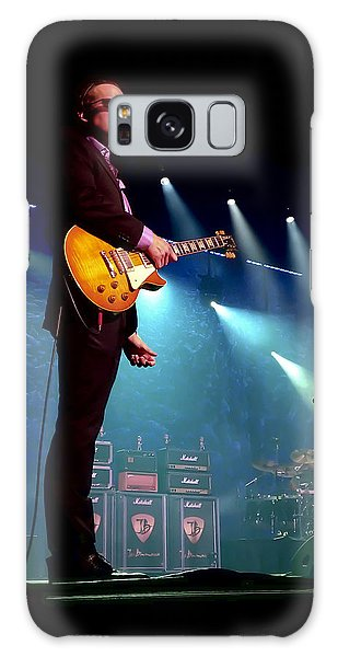 Drum Galaxy Case - Joe Bonamassa 2 by Peter Chilelli