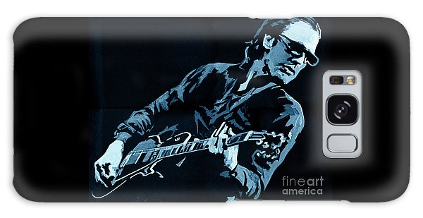 Joe Bonamassa - Different Shades Of Blue Galaxy Case