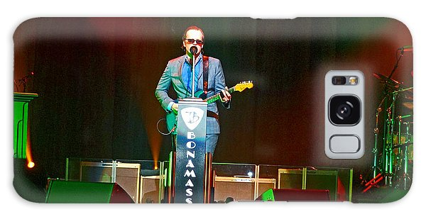 Joe Bonamassa - Live Performance In Eugene Oregon  Galaxy Case