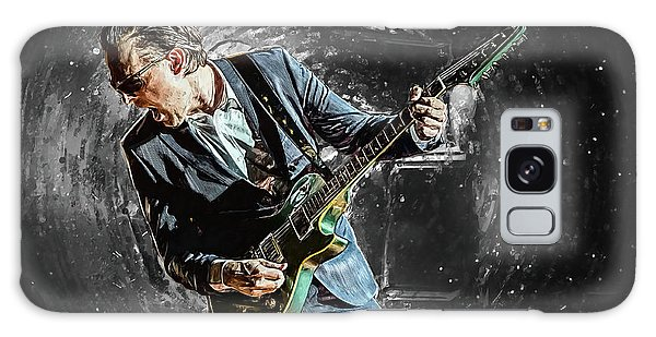 B B King Galaxy Case - Joe Bonamassa by Zapista Zapista