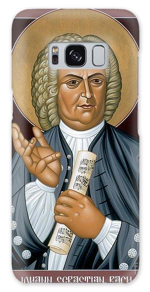 Johann Sebastian Bach - Rljsb Galaxy Case