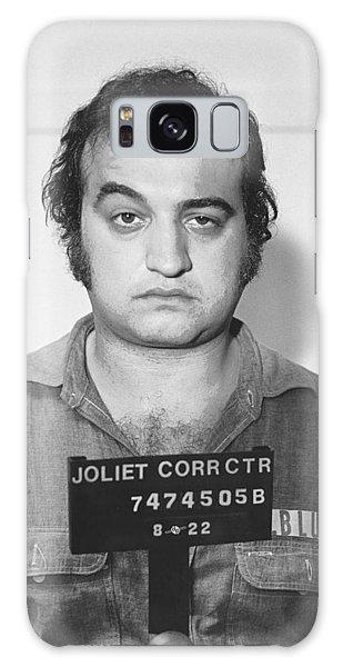 John Belushi Mug Shot For Film Vertical Galaxy Case