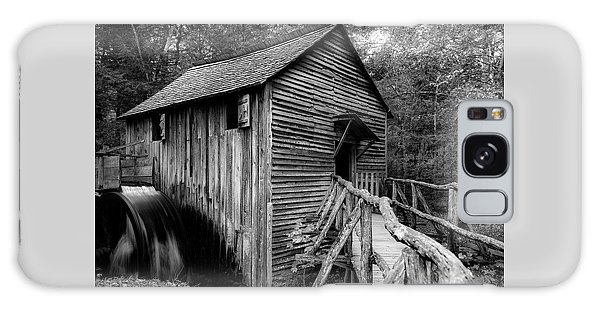 John Cable Grist Mill I Galaxy Case